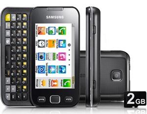 Smartphone Samsung Wave 533, Preço e Onde Comprar