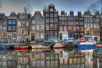 Turismo em Amsterdam Dicas, Preços, Pacotes