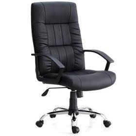 Cadeira Office Presidente Plus