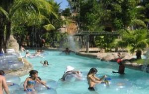 Reserva de Hotéis em Caldas Novas