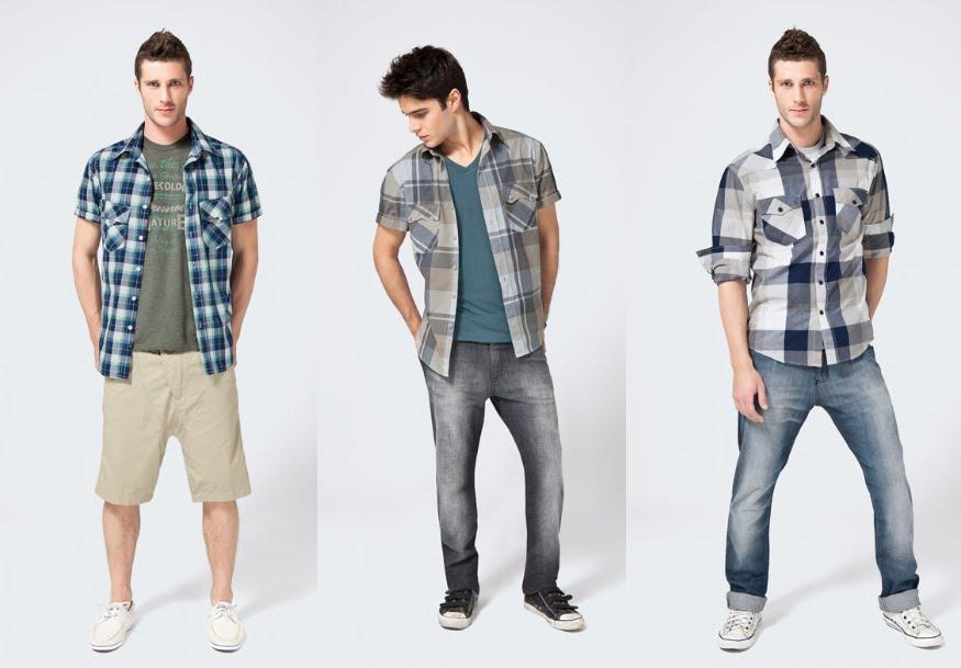 Dicas de Camisas para Festa Junina
