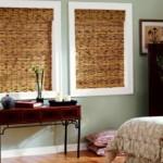 cortinas de bambu, modelos, preços 1