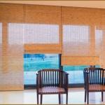 cortinas de bambu, modelos, preços 2