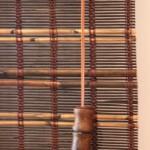 cortinas de bambu, modelos, preços 5