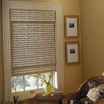 cortinas de bambu, modelos, preços