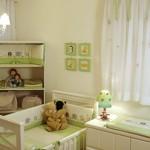 decoração bebe safári 4