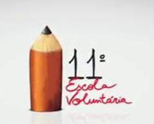 Escola Voluntária 2011, Inscrições