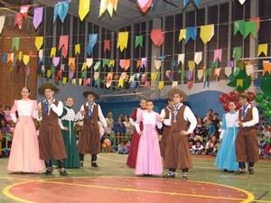 Festas Juninas em Santa Catarina 2017