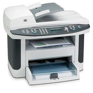 Impressora a Laser com Fax