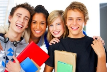 Intercâmbio Para Jovens Do Ensino Médio