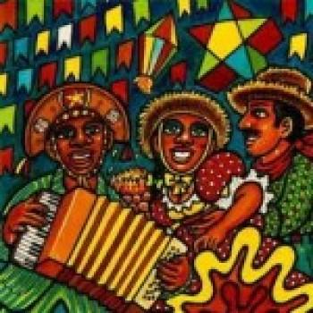 Festas Juninas em Fortaleza 2015