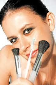 Maquiagem para Festa de Debutante