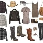 moda para rodeio 2011