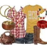 moda para rodeio 2011 5