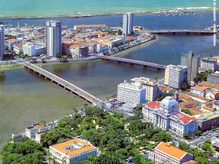 Passagens Aéreas para Recife