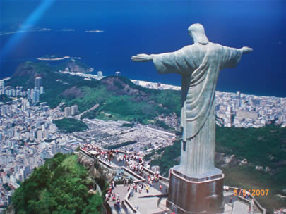 Passagens Aéreas Rio de Janeiro