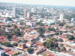 Pontos Turísticos em Rondonópolis MT