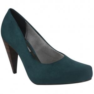 Sapatos Verdes Femininos, Modelos