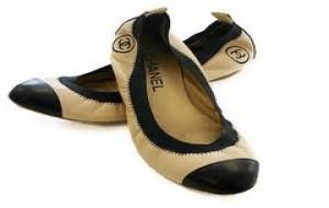 Sapatos Chanel, Preços