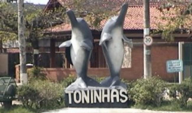 Pousadas na Praia da Toninhas em Ubatuba