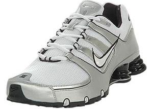 Nike Shox Masculino Lançamento Barato