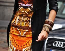 Pulseiras da Moda 2011