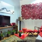 Painéis Decorativos Para Sala De Estar