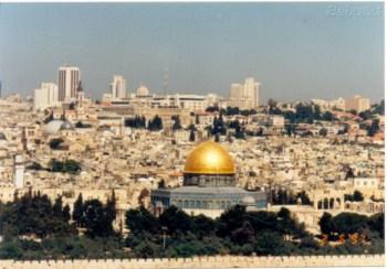 Viagem Pra Jerusalém CVC
