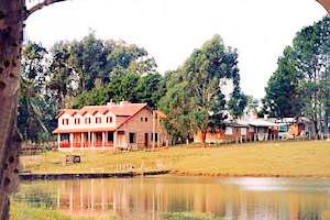Hotéis Fazenda do Rio Grande do Sul