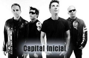 Show do Capital Inicial 2011 Agenda