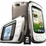 Celular Motorola Blur – Preço