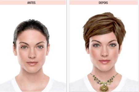 Maquiagem Virtual em Fotos – Como Funciona