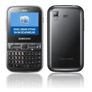 Celular Samsung Dual Chip na Promoção