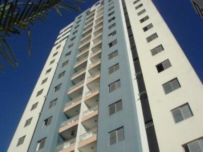 Apartamentos a Venda em Santo André