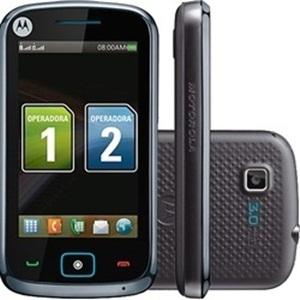 Celular de 2 Chips Motorola, Preço e Onde comprar