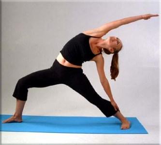 Colchonetes para Yoga