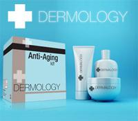 Creme Antirrugas Dermology