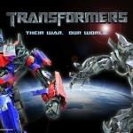 Decoração Transformers Infantil (1)