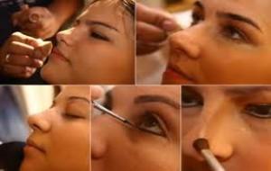Dicas de Maquiagem que Afinam o Nariz