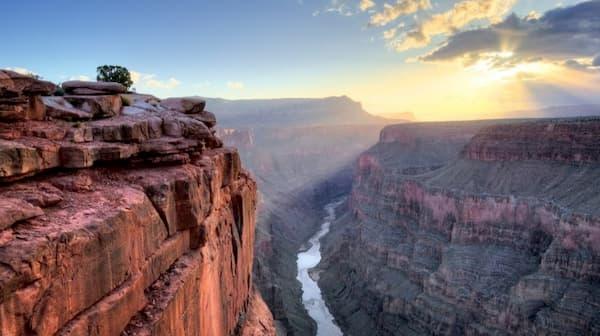 Fotos de Pontos Turísticos no Mundo Grand Canyon