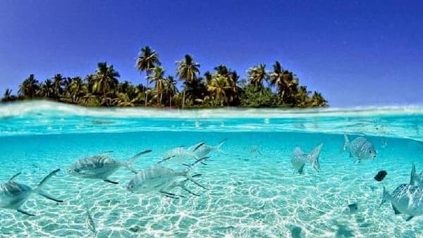 Fotos de Pontos Turísticos no Mundo Tuvalu