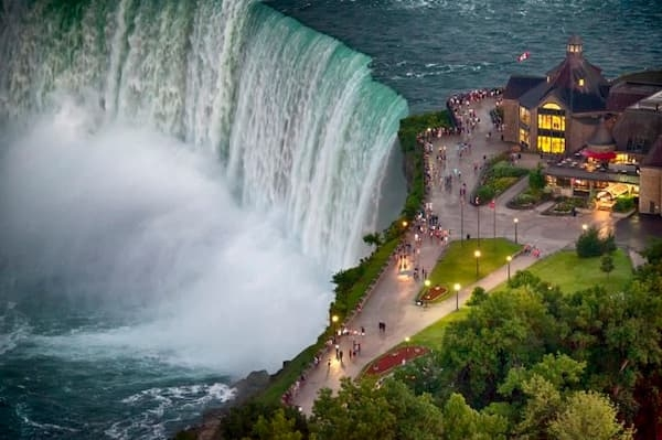 Fotos de Pontos Turísticos no Mundo cataratas do niagara