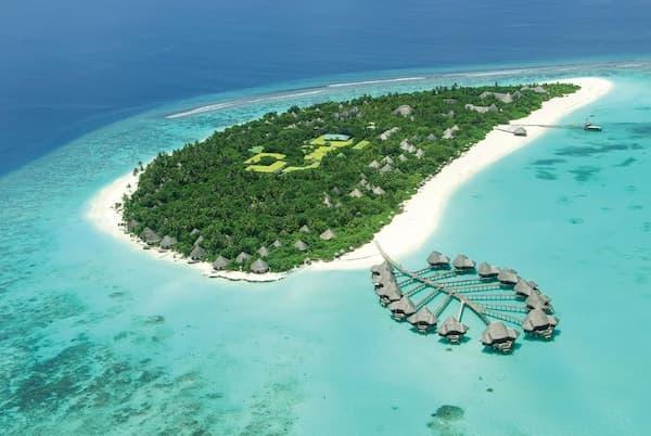 Fotos de Pontos Turísticos no Mundo ilhas maldivas