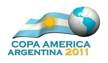 Ingressos para Copa America 2011