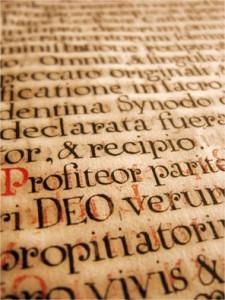 Curso de Latin Online