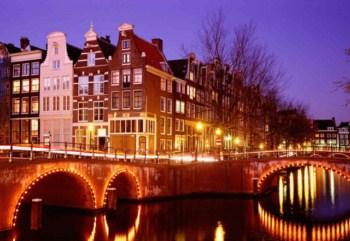 Lugares Para Conhecer em Amsterdam
