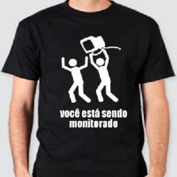 Modelos de Camisetas Divertidas