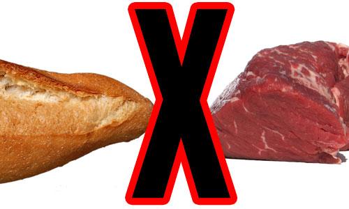 O Que é a Dieta Dissociada?