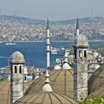 Pontos Turísticos na Turquia (2)