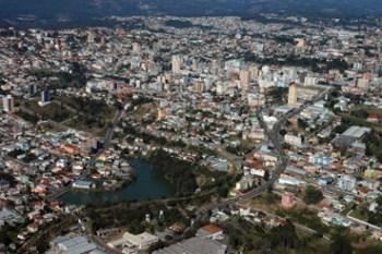 Pousadas em Bento Gonçalves